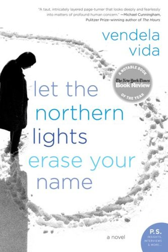 Let the Northern Lights Erase Your Name  N/A edition cover