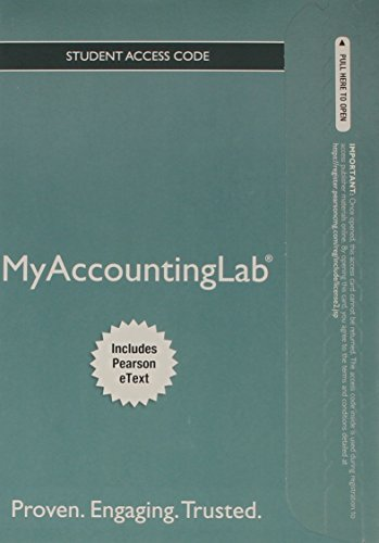 Prentice Hall's Federal Taxation 2015 + New Myaccountinglab With Pearson Etext Access Card:  1st 2014 edition cover