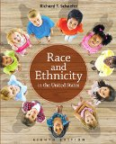Race and Ethnicity in the United States:  8th 2015 edition cover