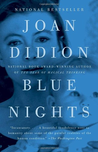 Blue Nights   2012 edition cover