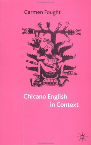 Chicano English in Context   2003 (Revised) edition cover