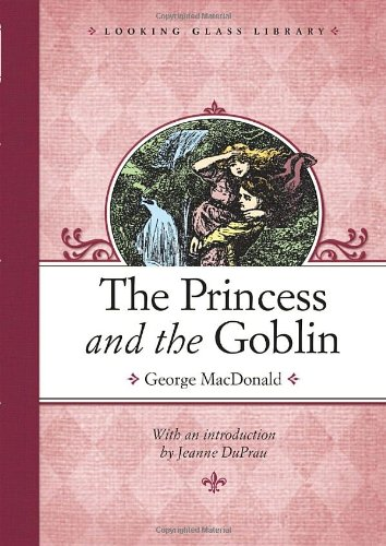 Princess and the Goblin   2010 edition cover