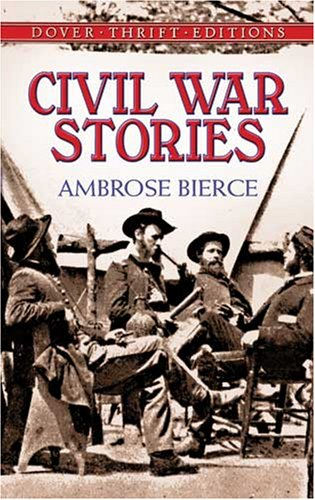 Civil War Stories   1994 edition cover