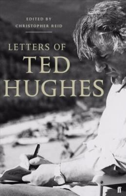 Letters of Ted Hughes N/A edition cover