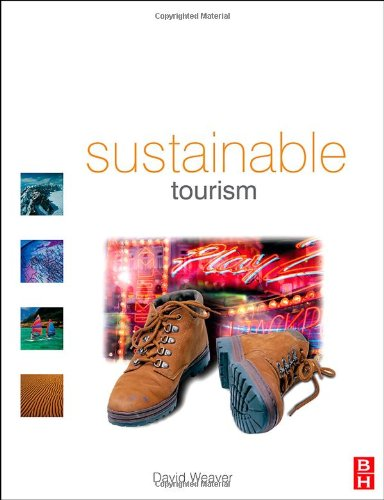 Sustainable Tourism   2005 edition cover
