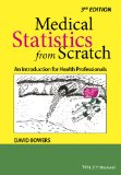 Medical Statistics from Scratch: An Introduction for Health Professionals  2014 edition cover