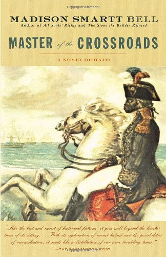Master of the Crossroads   2004 edition cover