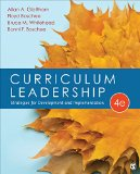 Curriculum Leadership Strategies for Development and Implementation N/A edition cover
