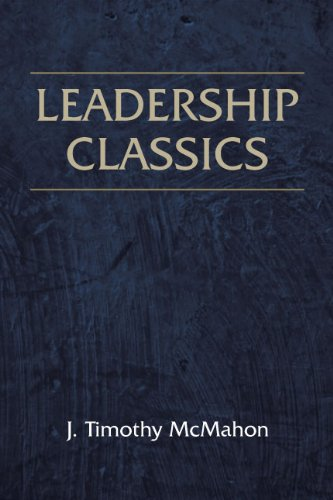 Leadership Classics   2010 edition cover