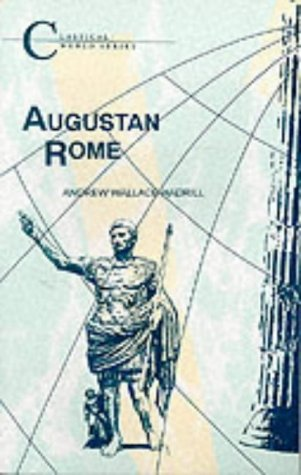 Augustan Rome   1993 edition cover