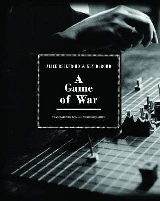 Game of War   2007 edition cover