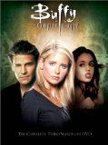 Buffy the Vampire Slayer - The Complete Third Season System.Collections.Generic.List`1[System.String] artwork