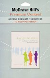 HUMAN RELATIONS IN ORGANIZATIO N/A edition cover