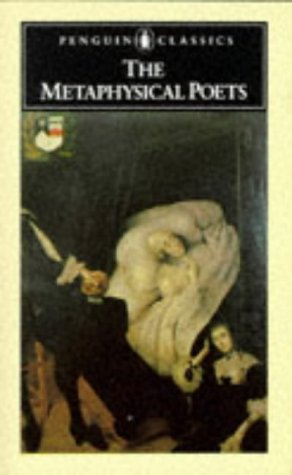 Metaphysical Poets  3rd 1985 edition cover