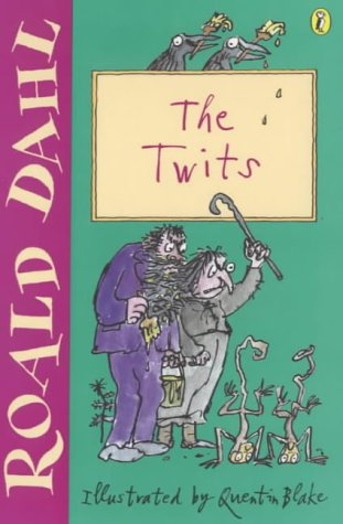 The Twits N/A edition cover