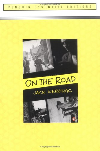 On the Road  N/A 9780143036388 Front Cover