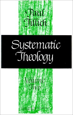 Systematic Theology  N/A edition cover