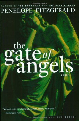 Gate of Angels   1998 edition cover