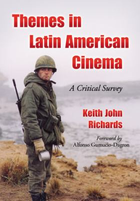 Themes in Latin American Cinema A Critical Survey  2011 edition cover