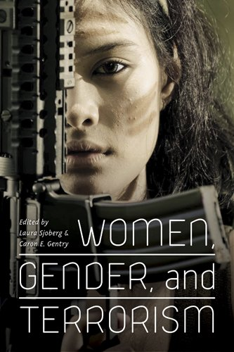 Women, Gender, and Terrorism   2011 edition cover