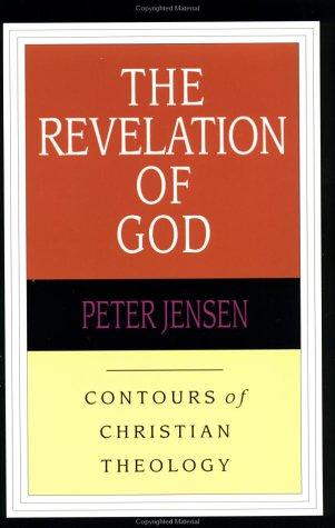 Revelation of God   2002 edition cover