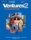 Ventures, Level 2  2nd 2013 (Revised) edition cover