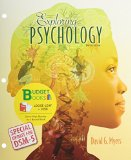 Exploring Psychology  9th 2014 9781464163388 Front Cover