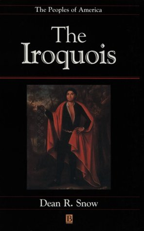 Iroquois   1996 9781557869388 Front Cover
