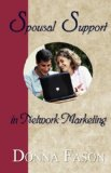 Spousal Support in Network Marketing  N/A 9781932503388 Front Cover