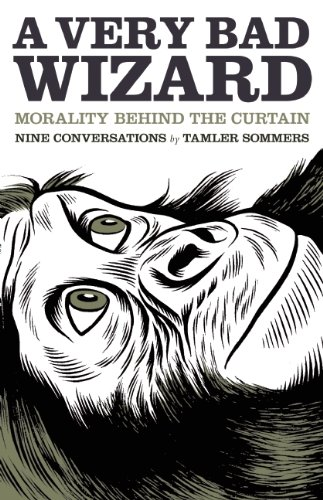 Very Bad Wizard Morality Behind the Curtain  2009 edition cover