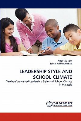 Leadership Style and School Climate N/A 9783838395388 Front Cover
