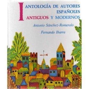 Antiguos y Modernos   1972 edition cover
