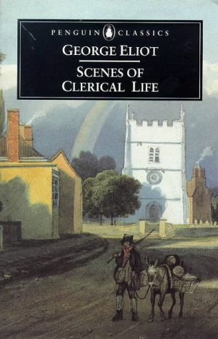 Scenes of Clerical Life   1998 (Revised) edition cover