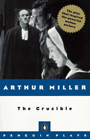 Crucible   2002 edition cover