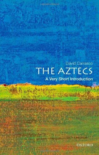 Aztecs   2011 edition cover