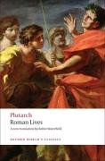 Roman Lives A Selection of Eight Lives  2008 edition cover