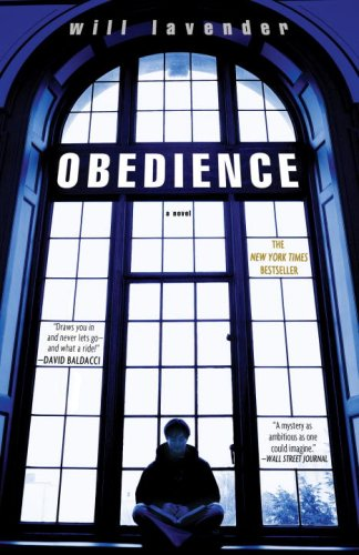 Obedience A Novel N/A edition cover