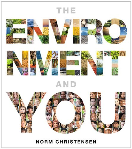 Environment and You   2013 (Revised) 9780321734389 Front Cover