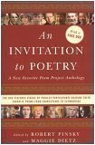 Invitation to Poetry A New Favorite Poem Project Anthology  2006 edition cover