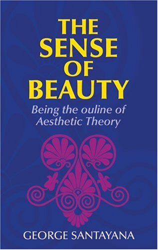 Sense of Beauty  N/A edition cover