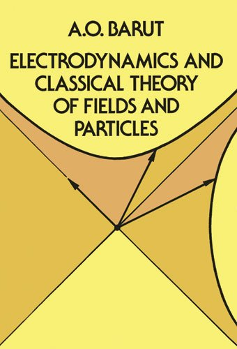 Electrodynamics and Classical Theory of Fields and Particles   1980 edition cover