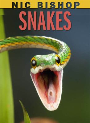Snakes   2012 edition cover