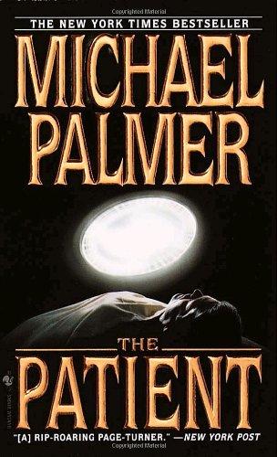 Patient A Novel  2001 (Reprint) 9780553580389 Front Cover