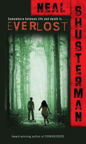 Everlost  N/A edition cover