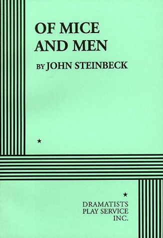 Of Mice and Men  N/A edition cover