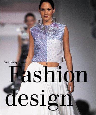 Fashion Design   2002 9780823016389 Front Cover