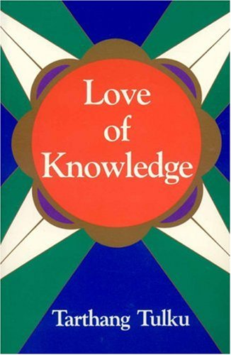 Love of Knowledge  N/A edition cover