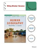 Human Geography People, Place, and Culture 11th 2015 edition cover