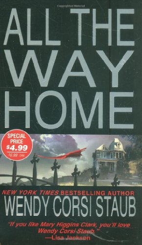 All the Way Home   2007 edition cover