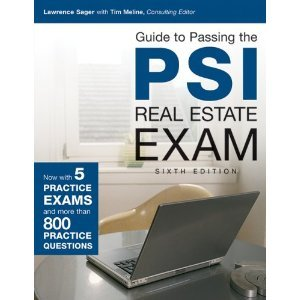 Guide to Passing Psi Real... Updated N/A edition cover